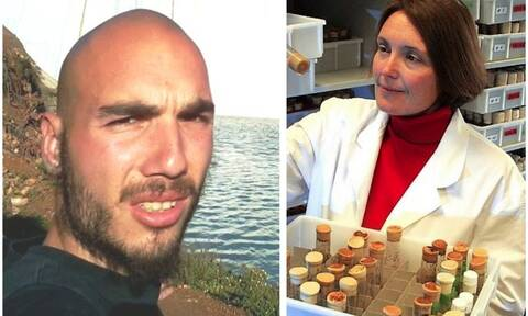 Μαρτυρικός ο θάνατος της βιολόγου - «Της κόπηκε το αυτί  – Τη βίασα 3 φορές»