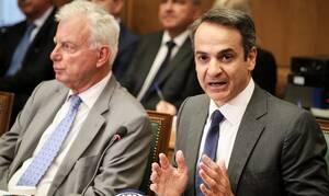 Κυβέρνηση ΝΔ: Μπαράζ νομοσχεδίων μετά την ψήφο εμπιστοσύνης – Τι προβλέπουν