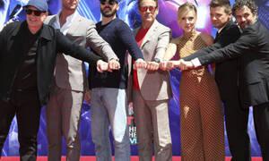 Δεν φαντάζεσαι ποιο ρεκόρ έσπασε το Avengers Endagame