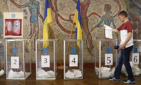 ЦИК Украины признал внеочередные выборы в Раду состоявшимися