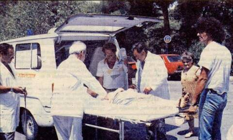 Τριάντα χρόνια από τον φονικό καύσωνα του 1987