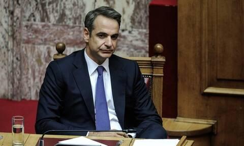 Βουλή Live: Η 3η μέρα των προγραμματικών δηλώσεων - Τα μεσάνυχτα η ψήφος εμπιστοσύνης στην κυβέρνηση