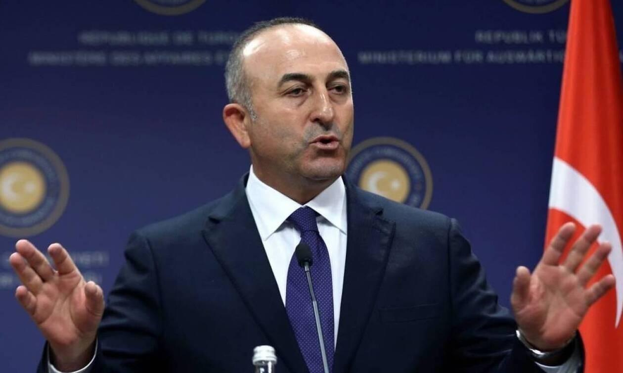 Η Τουρκία απειλεί τις ΗΠΑ: Απαράδεκτες οι κυρώσεις - Αν επιβληθούν θα ανταποδώσουμε
