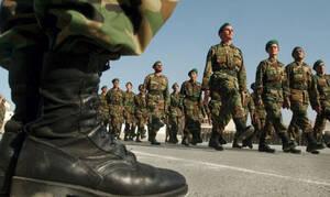 Νέες προσλήψεις στον Στρατό - Πώς θα ενισχυθούν οι Ένοπλες Δυνάμεις