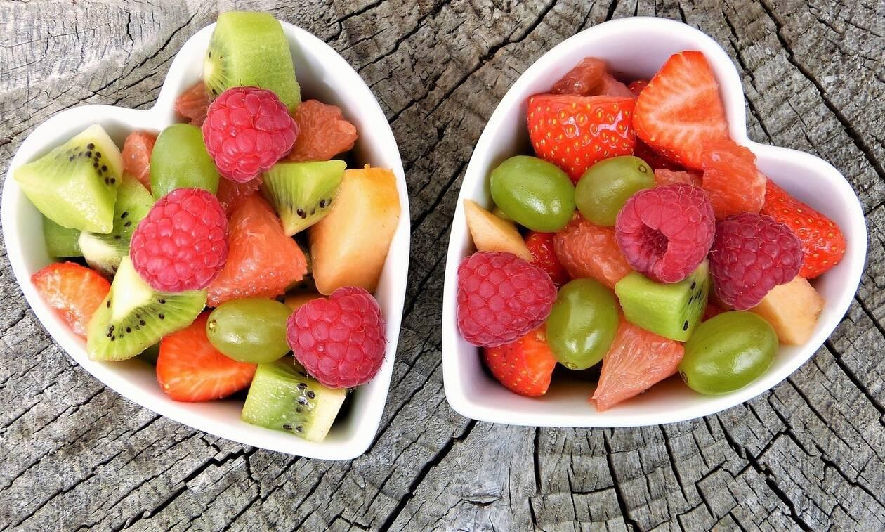 Αυτά είναι τα πιο επικίνδυνα φρούτα και λαχανικά για το 2019