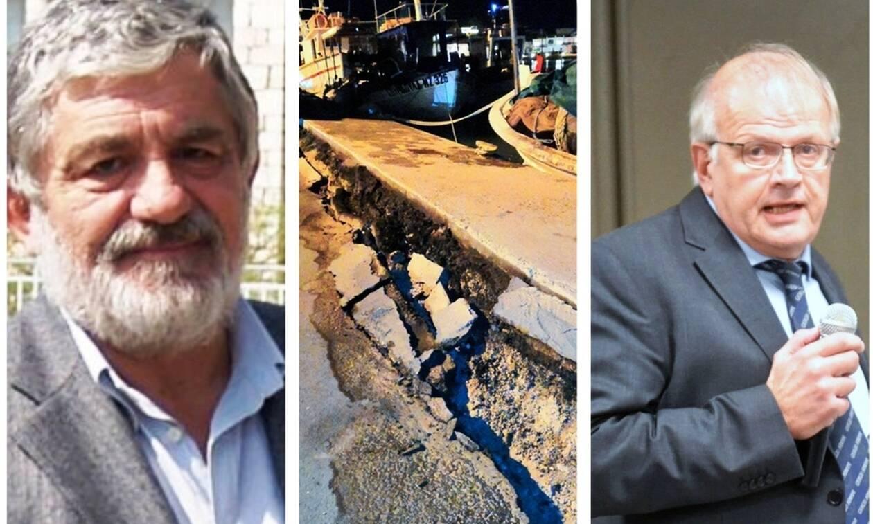 Σεισμός Αθήνα: «Βόμβα» σεισμολόγων για το ρήγμα των Αλκυονίδων