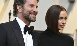 Bradley Cooper & Irina Shayk… ξανά μαζί!