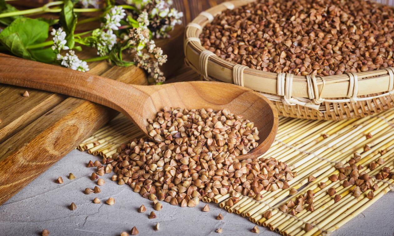 Φαγόπυρο: 9 οφέλη για την υγεία