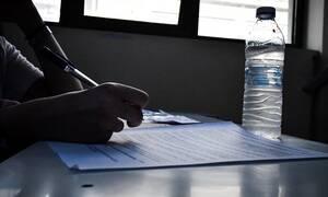 Πανελλήνιες 2019: Το πρόγραμμα των επαναληπτικών εξετάσεων