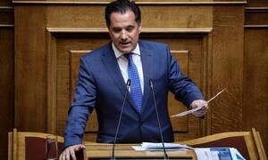 Γεωργιάδης για Ελληνικό: Ξεκινούν τα έργα εντός του 2019