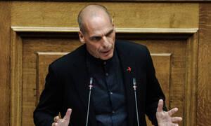 Βαρουφάκης: Δεν θα υπερψηφίσουμε τις προγραμματικές δηλώσεις