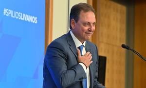 Νέα Δημοκρατία: Ο Σπήλιος Λιβανός αναλαμβάνει κοινοβουλευτικός εκπρόσωπος