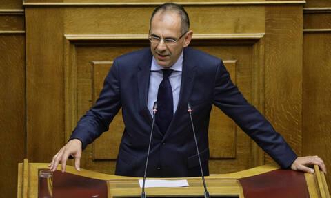 Γεραπετρίτης: Έτσι θα επιλέγονται οι γενικοί γραμματείς  - Τι θα περιλαμβάνουν τα τρια νομοσχέδια