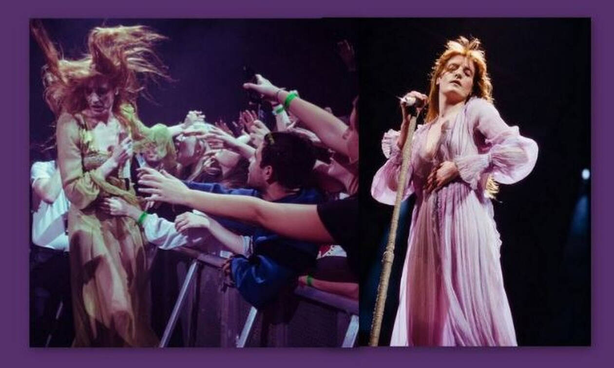 Florence + The Machine: Ποια είναι η Florence Welch που κάνει απανωτά sold out στην Αθήνα;