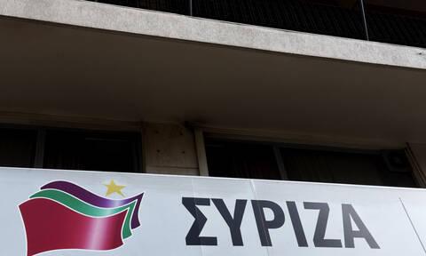 ΣΥΡΙΖΑ: Ο κ. Μητσοτάκης βρήκε χρόνο να μας πει τι θα πουλήσει και όχι για το ασφαλιστικό