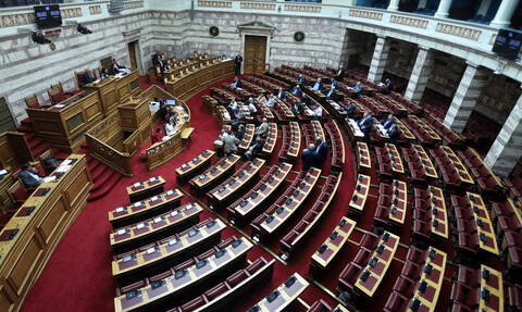 Πιάνει δουλειά η Βουλή - Την Τρίτη ξεκινούν οι επιτροπές