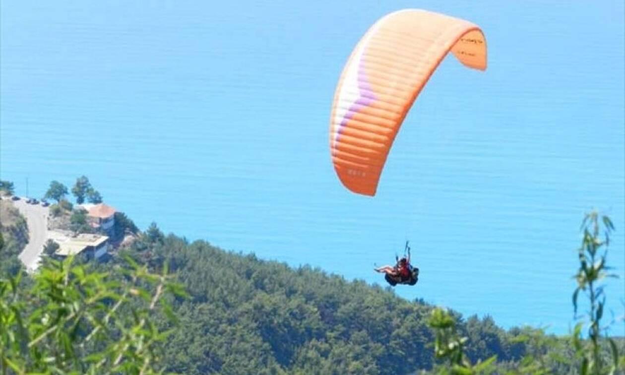Θεσσαλονίκη: Τραυματισμός 23χρονου που έκανε «παραπέντε»
