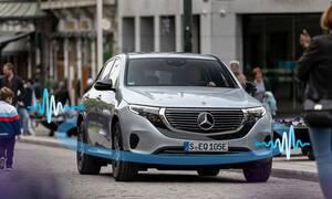 Υποχρεωτική η εκπομπή ήχου από τα ηλεκτρικά αυτοκίνητα