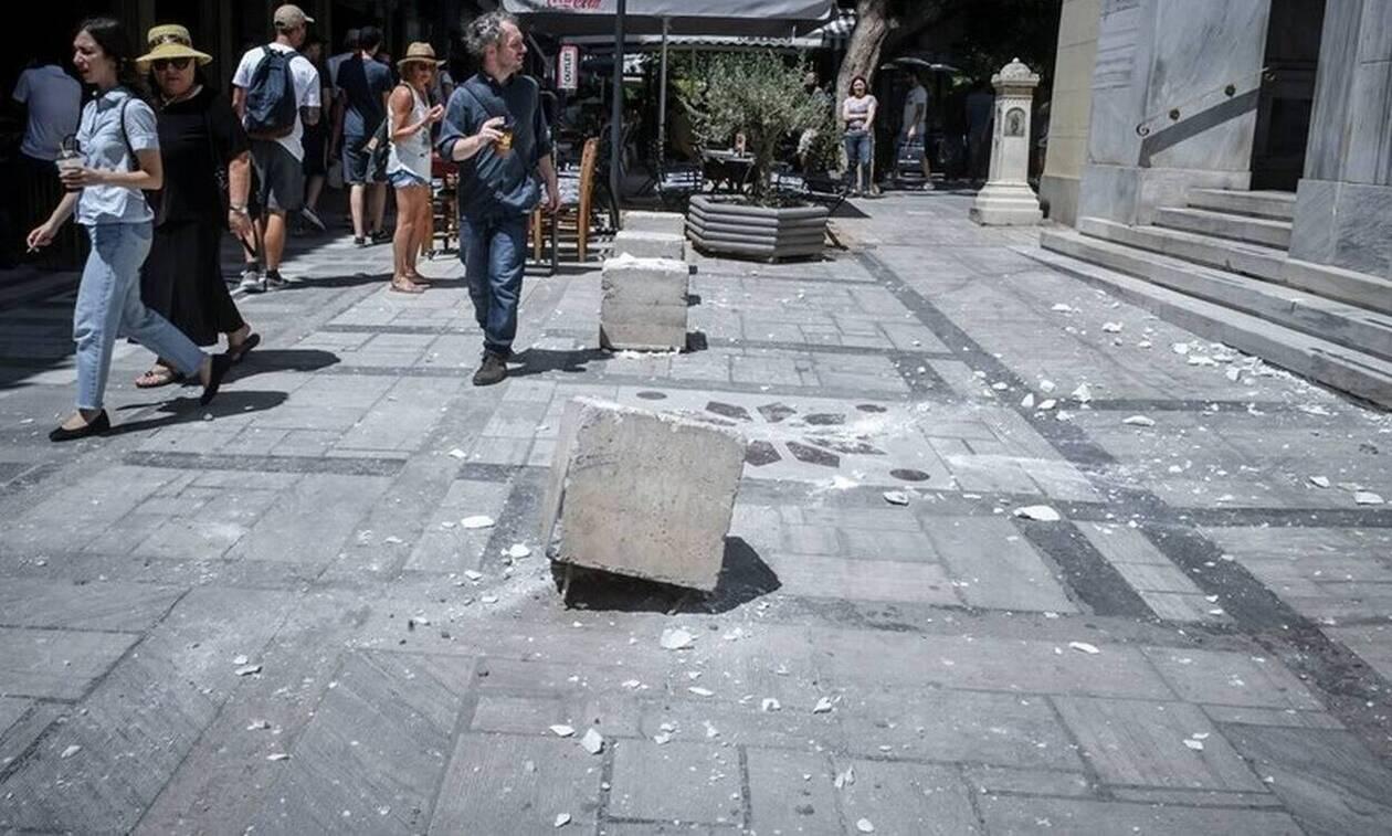 Σεισμός Αθήνα: Πιθανό νέο ισχυρό χτύπημα