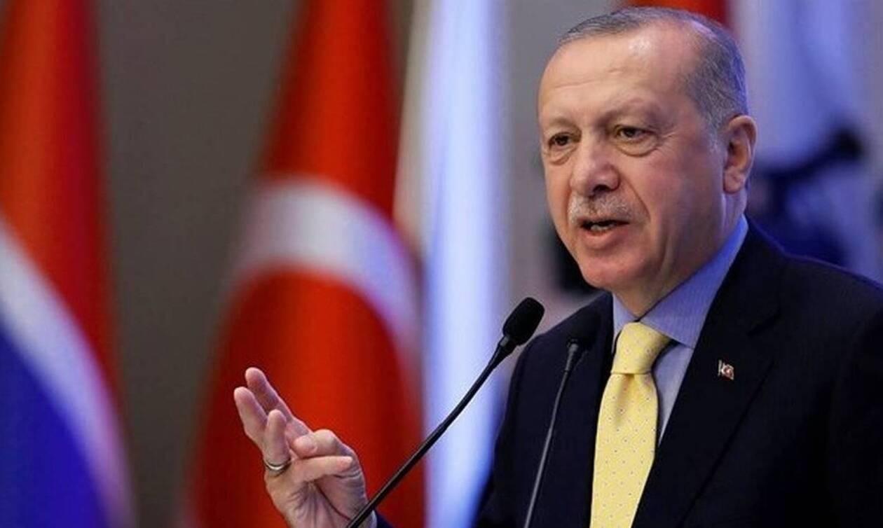 Θρίλερ με Ερντογάν: «Είναι νεκρός» αναφέρουν στην Μέση Ανατολή - «Είναι μια χαρά» λένε οι Τούρκοι