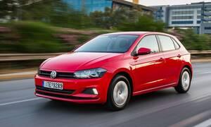 Νέο Volkswagen Polo 1.0 MPI από μόλις 12.950 ευρώ