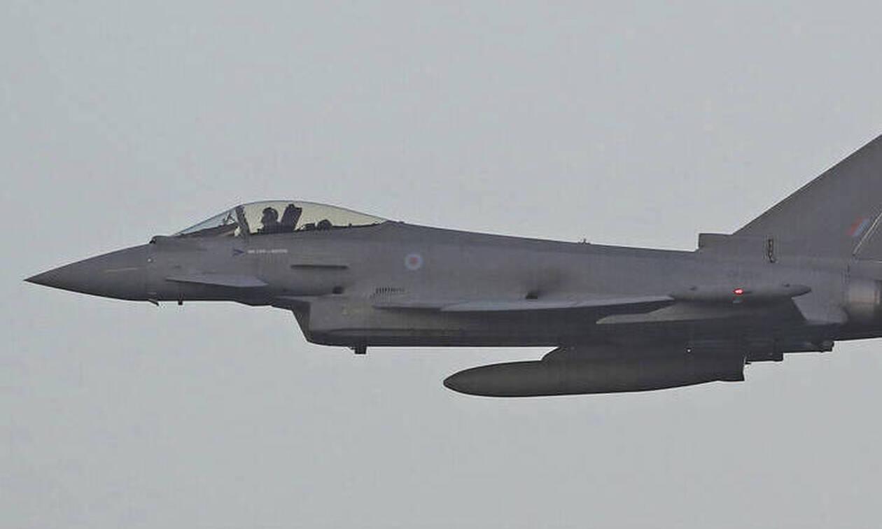 Νότια Κορέα: Προειδοποιητικά πυρά κατά ρωσικού αεροσκάφους