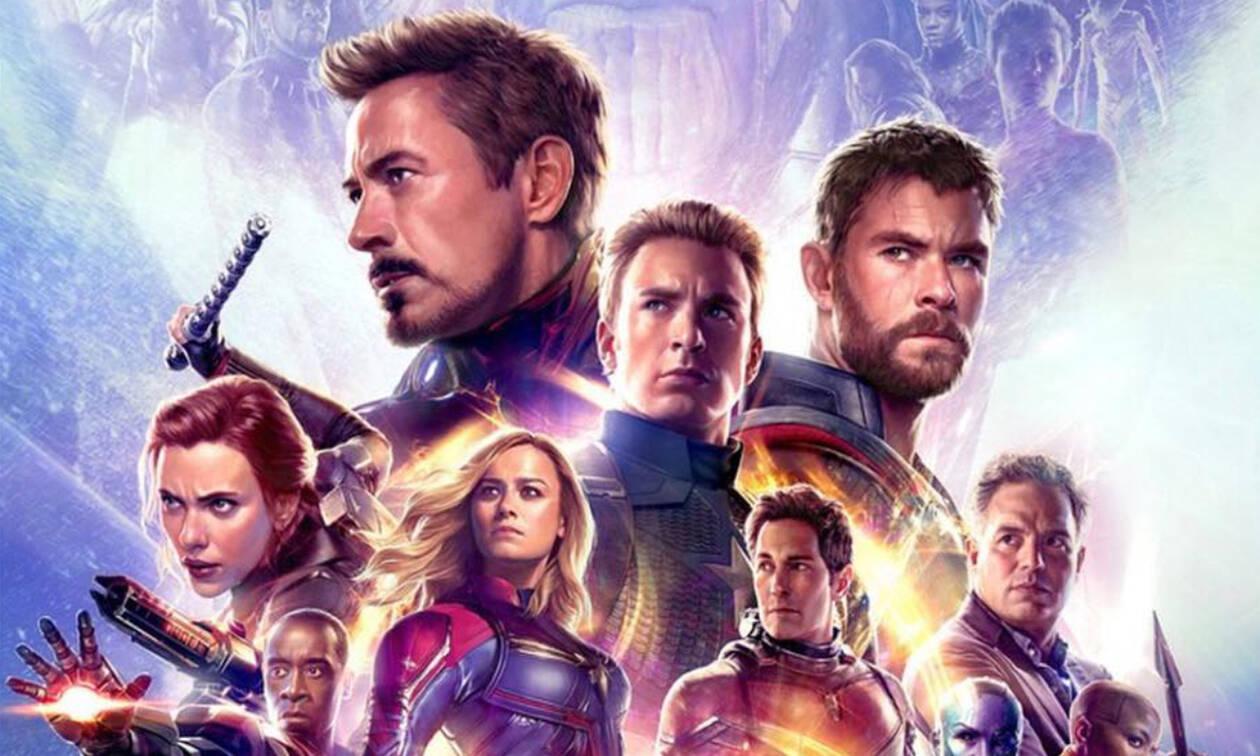 Comic-Con 2019: Μόλις αποκαλύφθηκε το σοκαριστικό εναλλακτικό τέλος του «Avengers: Endgame»
