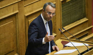 Χρήστος Σταϊκούρας: Η μείωση φόρων θα αυξήσει τα κρατικά έσοδα