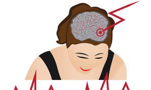 Τα 6 προειδοποιητικά σημάδια ενός επικείμενου εγκεφαλικού (video)