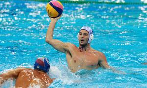 Ελλάδα-Ιταλία για μια θέση στην 4άδα (Live Streaming)
