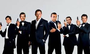 Θλίψη: Νεκρός ο ηθοποιός των ταινιών James Bond! (pics+vid)