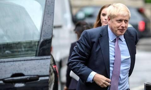 Νέος πρωθυπουργός της Βρετανίας ο Μπόρις Τζόνσον
