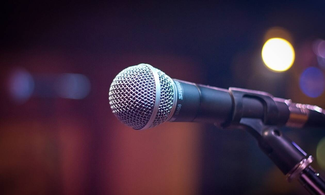 Θρήνος: Πέθανε πασίγνωστος τραγουδιστής (pics)