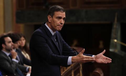 Ισπανία: Απέτυχε να σχηματίσει κυβέρνηση ο Σάντσεθ - Σε διαπραγμάτευση με τους Podemos