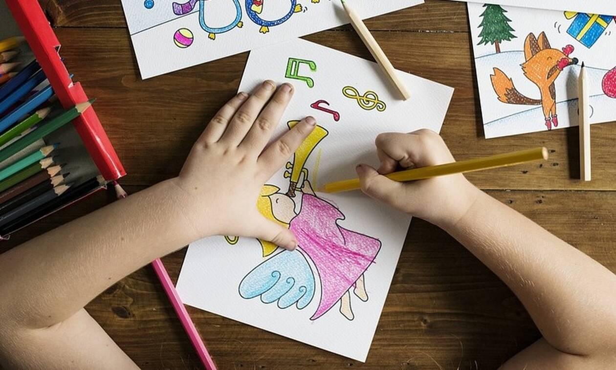 ΕΕΤΑΑ Παιδικοί σταθμοί ΕΣΠΑ: Δείτε ΕΔΩ τα τελικά αποτελέσματα