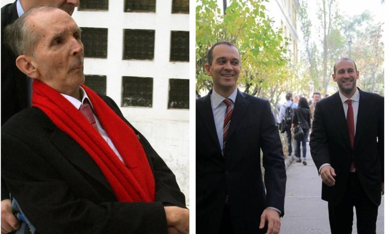 Κωνσταντίνος Αγγελόπουλος: «Δέχομαι λυσσαλέο πόλεμο λάσπης από τα παιδιά μου»