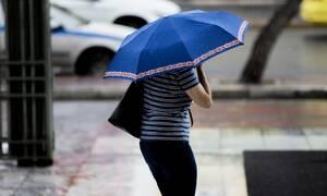 Καιρός: Αλλάζει το σκηνικό - Βροχές, καταιγίδες και πτώση της θερμοκρασίας