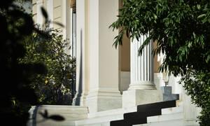 Μαξίμου: Στη Μενδώνη ο συντονισμός των έργων για Τατόι και Μουσείο - Τι ζήτησε ο πρωθυπουργός