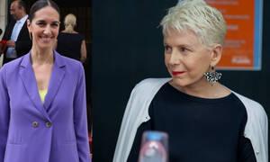H οργή της Έλενας Ακρίτα για τα κακεντρεχή σχόλια εναντίον της Νόνης Δούνια! (photos)