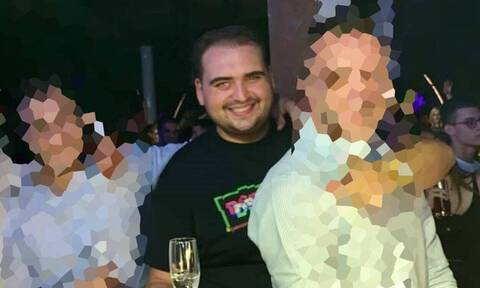 Αλέξανδρος Ζαχαριάς: Αυτός είναι ο γιος του επιχειρηματία που σκοτώθηκε στο φρικτό τροχαίο