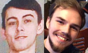 Ανατροπή στον Καναδά: Νεαροί «αγνοούμενοι» είναι ύποπτοι για φόνους