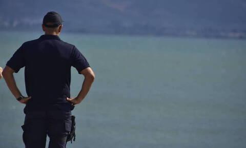 Μαγνησία: Πνιγμός ηλικιωμένου σε παραλία του Πηλίου