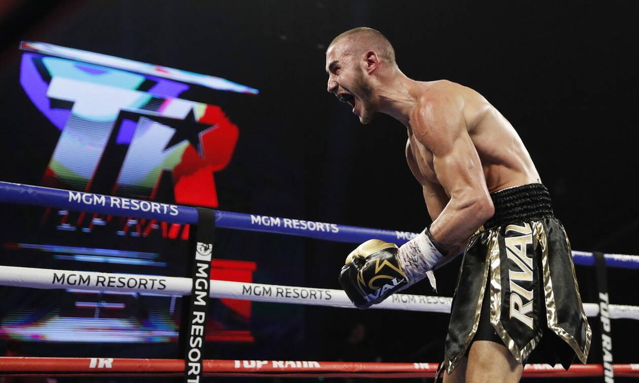 Θρήνος στην πυγμαχία: Πέθανε Ρώσος μποξέρ μετά από χτυπήματα που δέχτηκε σε αγώνα (vid)