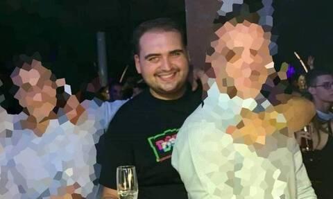 Αλέξανδρος Ζαχαριάς: Έτσι έγινε το φρικτό τροχαίο - Θρήνος για τον γιο του γνωστού επιχειρηματία