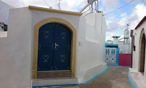 Απίστευτο: Σε αυτό το ελληνικό χωριό οι κάτοικοί του δεν μιλάνε ελληνικά (pics)