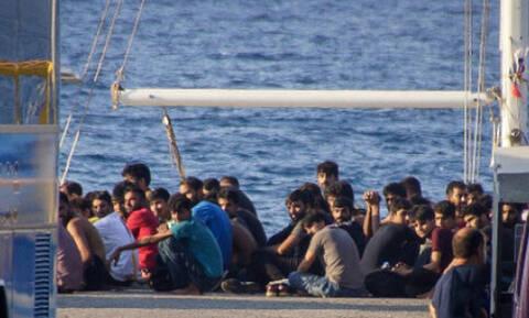 Αντίποινα στις κυρώσεις: Η Τουρκία αναστέλλει τη συμφωνία επανεισδοχής με την ΕΕ