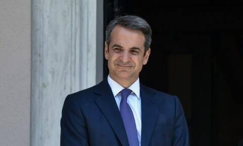 Премьер-министр Греции Кириакос Мицотакис посетит Кипр 29 июля