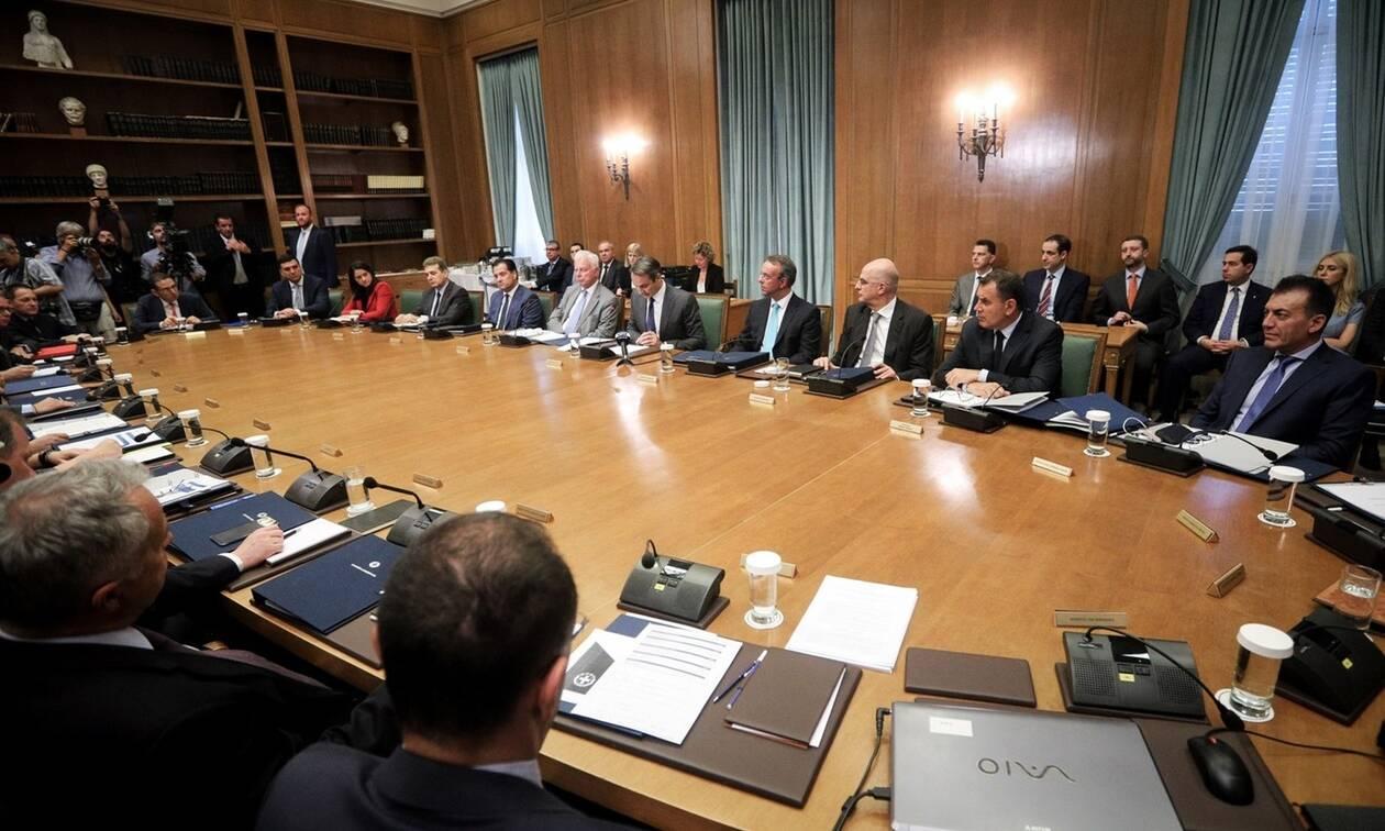 Επενδύσεις και καινοτομία το μεγάλο στοίχημα της κυβέρνησης