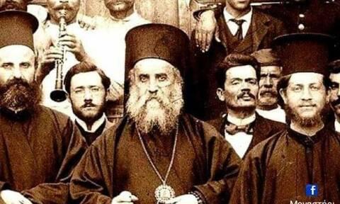 Man of God: Ταινία αμερικανικής παραγωγής για τη ζωή του Αγίου Νεκταρίου γυρίζεται στην Ελλάδα