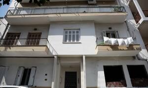 Έγκλημα στο Περιστέρι: «Εγώ τον σκότωσα» - Τι είπε ο δολοφόνος στους αστυνομικούς (pics)